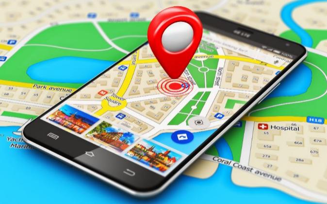 Les services de localisation